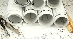 Interieur Design Entwurf - Planung - Pläne
