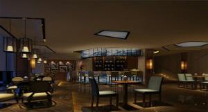 Interieur Design - Gastronomie - Hotellerie
