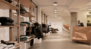 Stores und Shops